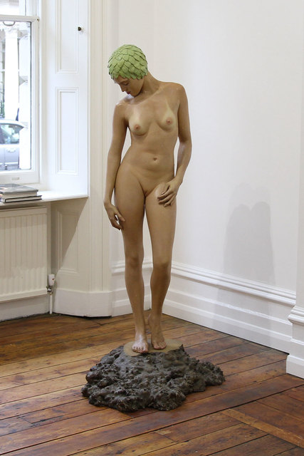 , 'Tree,' 2009, Aria Art Gallery