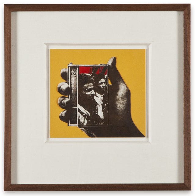 , 'Untitled #123,' 1964-1976, Kohn Gallery