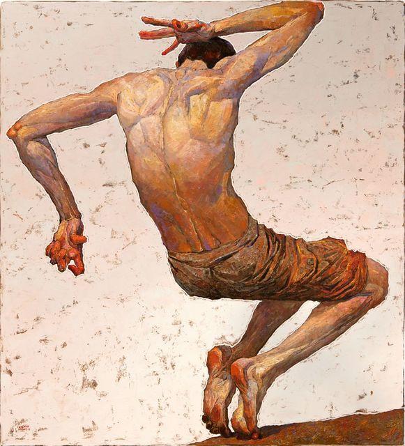 , 'Pantomime No. 8,' 2017, ARCADIA CONTEMPORARY