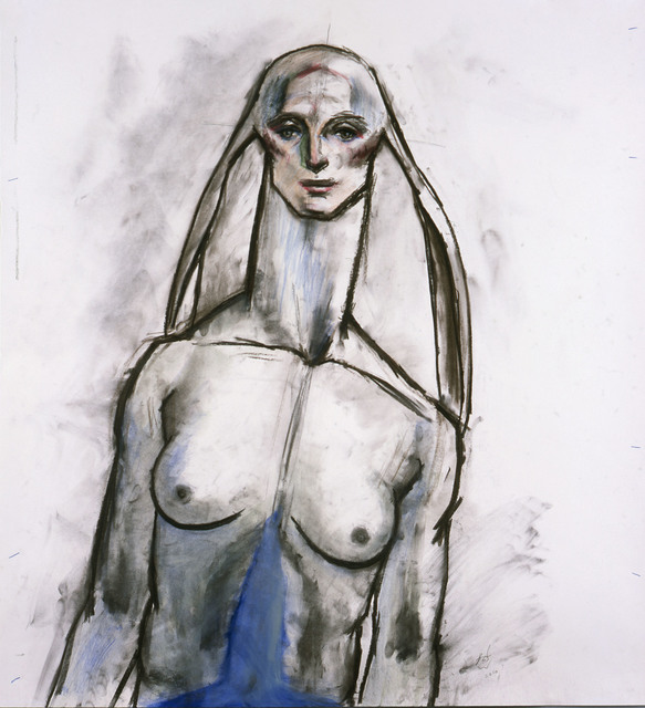 , 'DR1024,' 2010, Aki Gallery