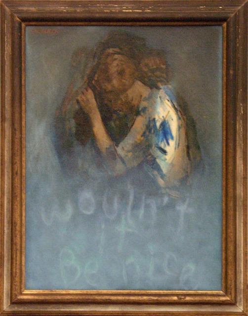 Dan Colen, 'Wouldn't it Be Nice', 2006, Gagosian