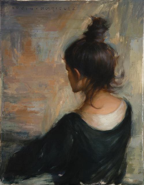 , 'Obscure,' , Sirona Fine Art