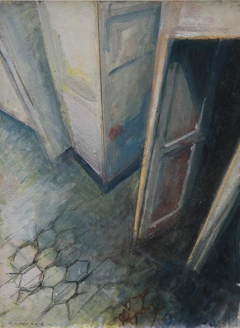 , 'Interior V,' 2011, Crane Kalman Gallery