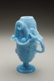 Goddess in the Sky Vase