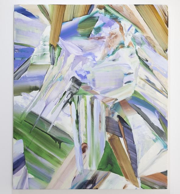 , 'Portrait 2018.7,' 2018, Taku Sometani Gallery