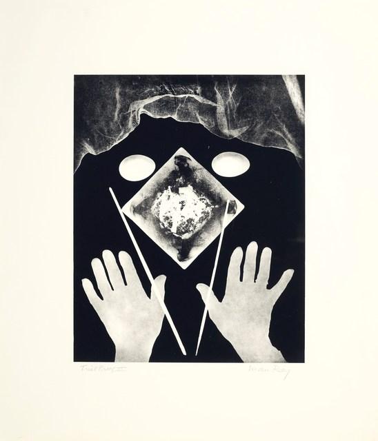 , 'Hands and Eggs,' 1966, William Weston Gallery Ltd.