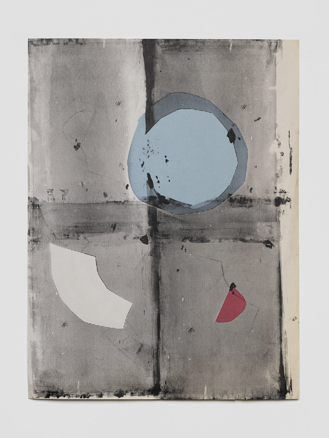 , 'New York Hotel Room Series 6,' 2012, Galerie Allen
