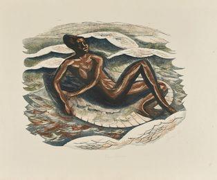 Venus Africana