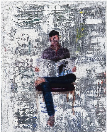 Paul Robinson, 'The Individual', FP Contemporary