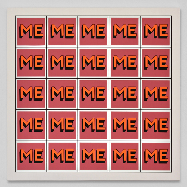 , 'ME 035,' 2019, Hang-Up Gallery