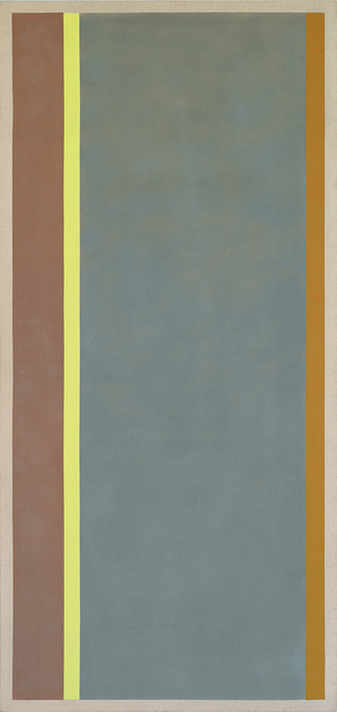 , 'Untitled,' 1966, Häusler Contemporary