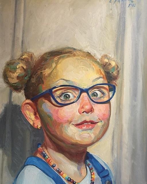 , 'OOOooo!!!,' , Beverly McNeil Gallery
