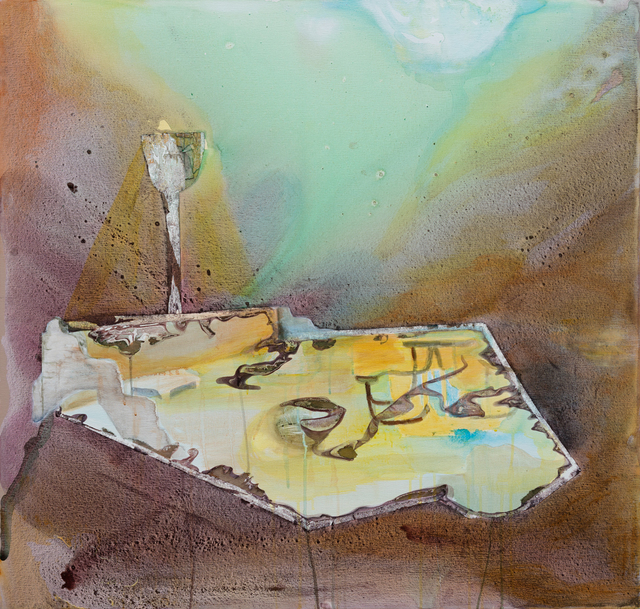 , 'Wrightwood NW3 Exterior,' 2015, Rosamund Felsen Gallery
