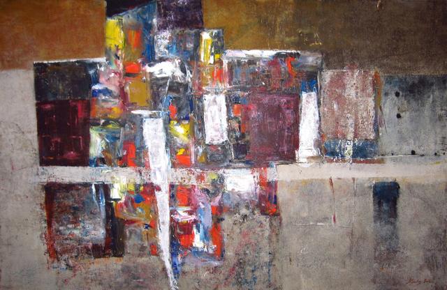 , 'Exodus,' ca. 1960, Sorelle Gallery Fine Art