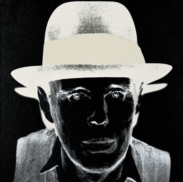 Andy Warhol, 'Joseph Beuys (FS II.245)', 1980, Revolver Gallery