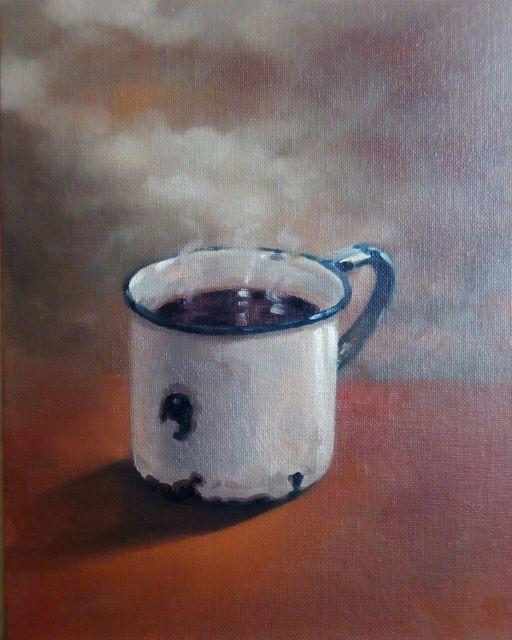 , 'Timeless,' 2018, Beatriz Esguerra Art
