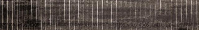 , 'Desejos Anuviados,' 1985-2013, Bolsa de Arte
