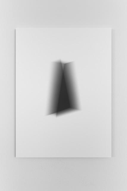 , '3 von 3 aus reihe II - gruppe II,' 2017, Edition & Galerie Hoffmann