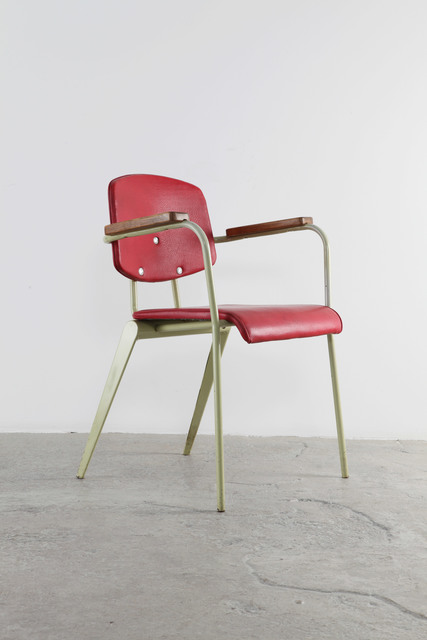 , 'Conférence NO. 355 chair ,' 1954, Galerie Patrick Seguin