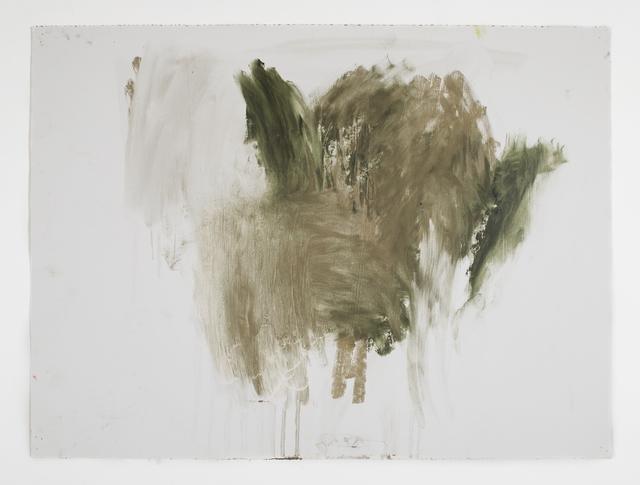Anastasia Pelias, 'Untitled (umbers)', 2015, Jonathan Ferrara Gallery