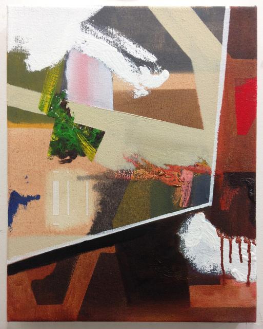 , 'Night Shift,' 2016, Art Mûr