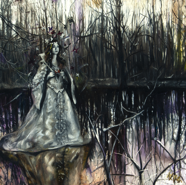 Victoria Steel, 'Reflections of Persephone', 2019, Abend Gallery