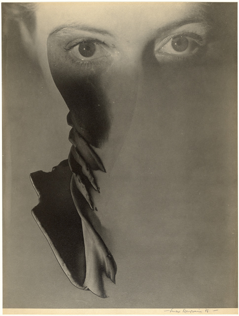 Max Dupain, 'Surrealist Study ', 1938, National Gallery of Victoria