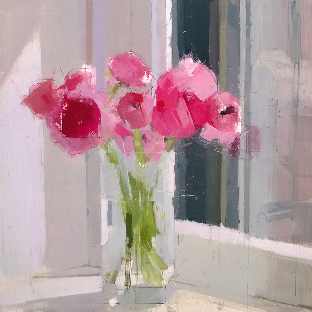 , 'Afternoon Light,' 2014, Kathryn Markel Fine Arts