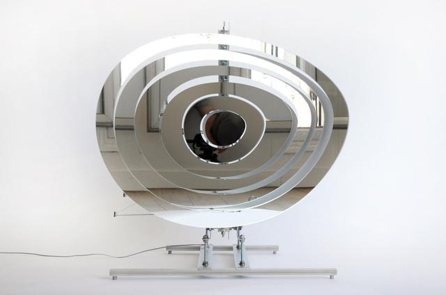 , 'Riple,' 2015, Galerie Denise René