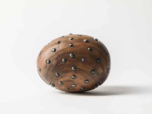 , 'Throwing Object 6,' , Pangolin