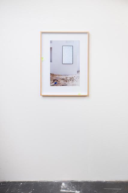 , 'In the Park 3,' 2018, SPZ Gallery