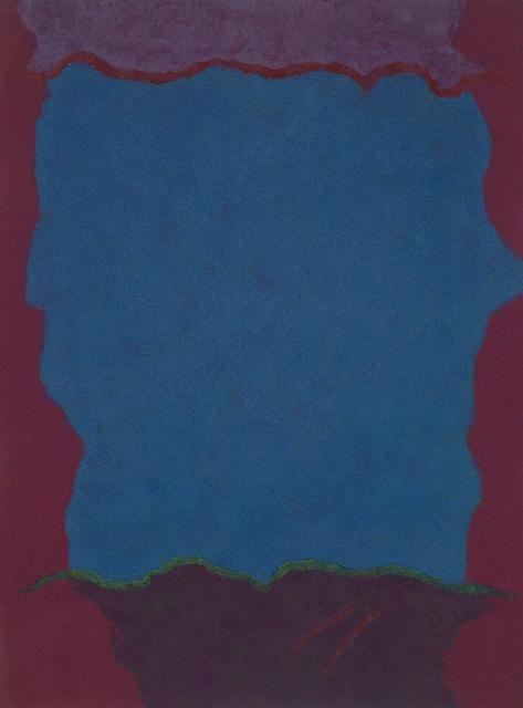 , 'Infinity Field, Lefkada Series,' 1981, Hollis Taggart Galleries