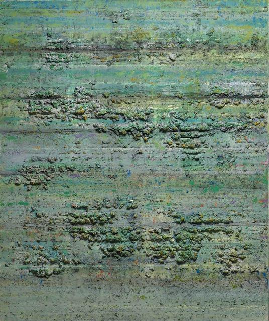 Thaier Helal, 'Untitled', 2018, Ayyam Gallery