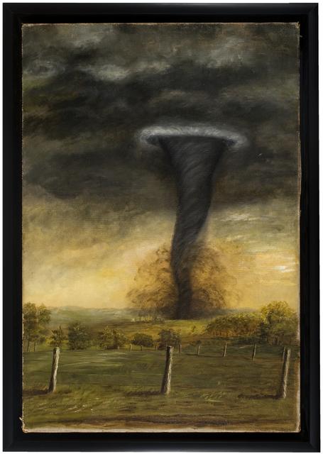 , 'Untitled (Tornado, Northern Illinois c. 1875-80),' ca. 1875, Ricco/Maresca Gallery