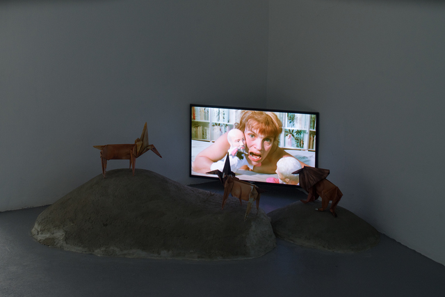 , 'Lenka and The Doctors,   Islands of Desire,' 2012, 13, 2001, FUTURA Centre for Contemporary Art