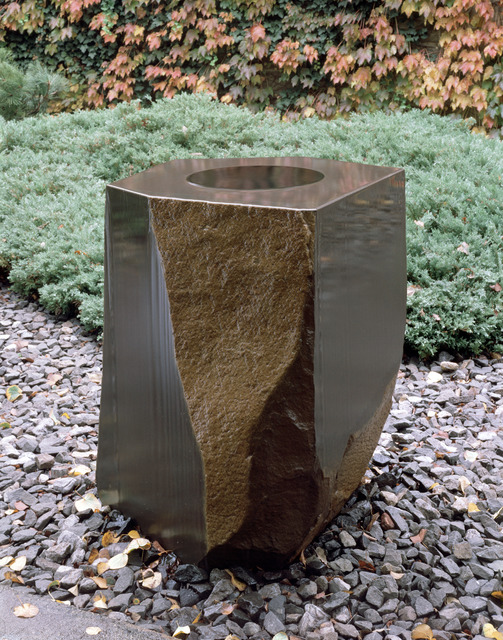 Isamu Noguchi, 'QWhe Well (Variation on a Tsukubai),' 1982, Noguchi Museum