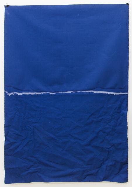 , 'Senza Titolo (marea),' 2015, Fonti