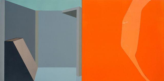 , 'Entre Laterais 5,' 2015, Luciana Caravello Arte Contemporânea