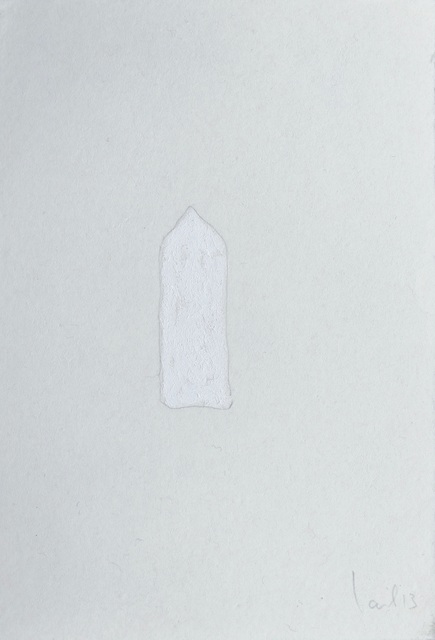Wolfgang Laib, 'Untitled', 2013, Buchmann Galerie Lugano
