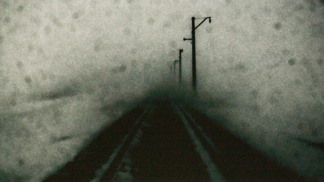 Darren Almond, 'Yamal', 2010, Photography, Pigment print, IBASHO