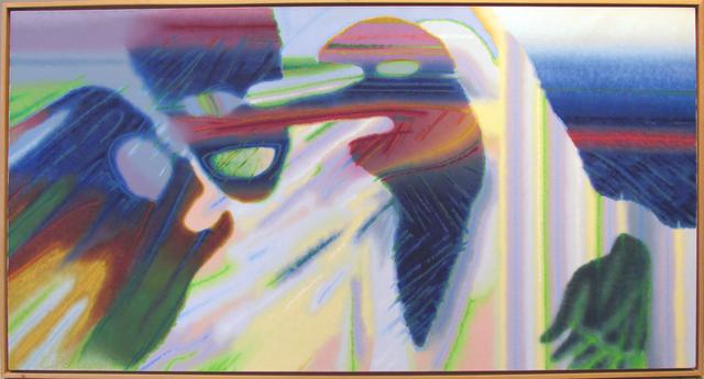 , 'Vosotros,' 1983, Carl Hammer Gallery