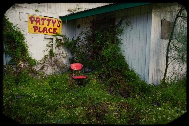 Vladimir Frumin, 'Patty's Place', 2017, Foto Relevance