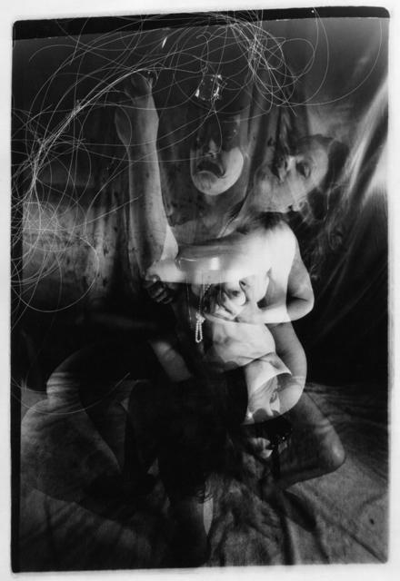 , 'Lapdance, del proyecto LETHE ,' 2005, ArtSpace México