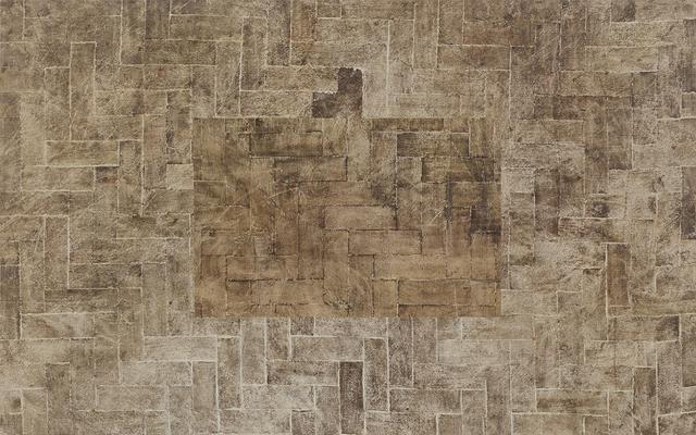 , 'Biógrafo LXXVII,' 2017, Galeria Nara Roesler
