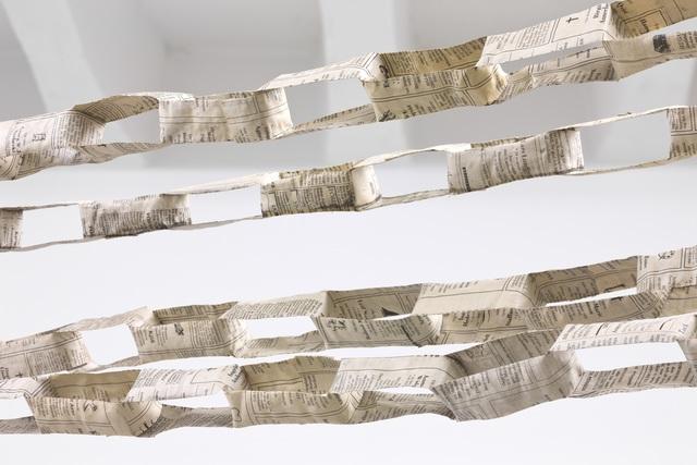 , 'Sch,' 2000, Galerie Nordenhake