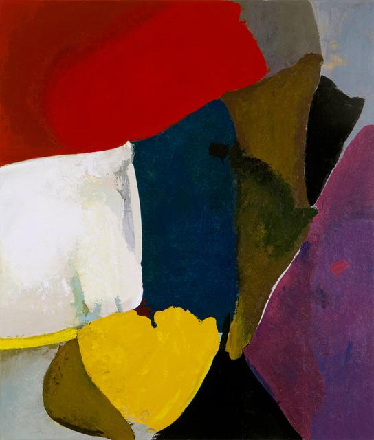 , 'Composition 156,' 2016, Cadogan Contemporary