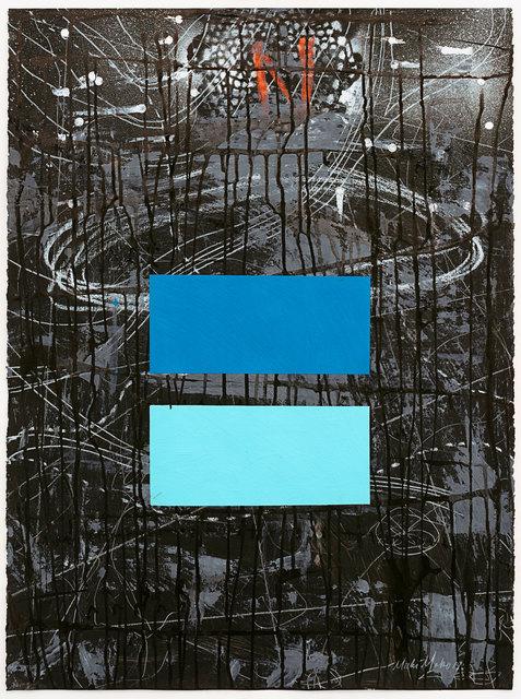 Michi Meko, 'Right Turn', 2019, Alan Avery Art Company