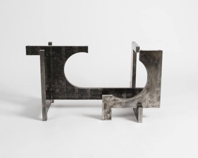 Marino di Teana, 'Structure Développement', 1972/2007, Maison Gerard