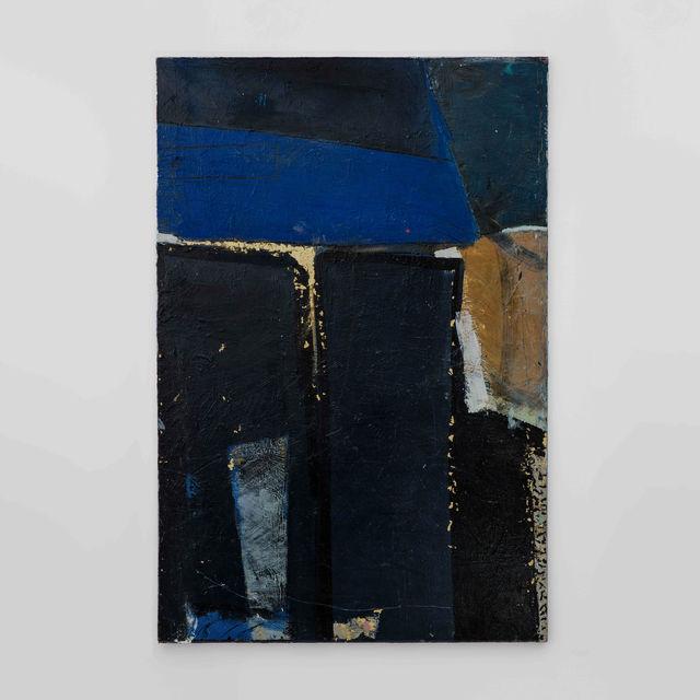 , 'Ezra Cohen, Dawn, USA, 2016,' 2016, Todd Merrill Studio