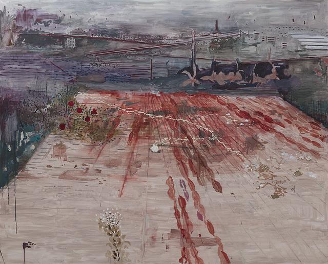 , 'Lelove,' 2017, Zeno X Gallery